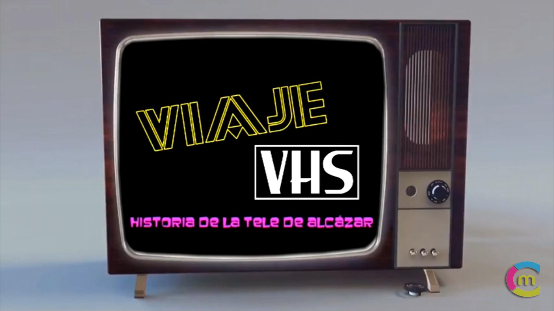 Nº 1 – HISTORIAS POR LA TELE «VIAJE VHS»