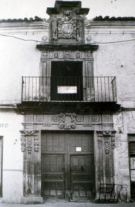 Nº 2 — La cantera del patrimonio – LA CASA PÁRRAGA