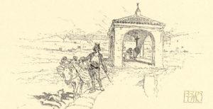Nº 2 – EL HUMILLADERO DE ALCÁZAR DE SAN JUAN