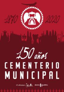 Nº 2 – 150 AÑOS DE CEMENTERIO