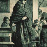 Nº 2 – SOBRE LAS ESCUELAS DE NIÑAS EN ALCÁZAR DE SAN JUAN A PRINCIPIOS DEL SIGLO XIX