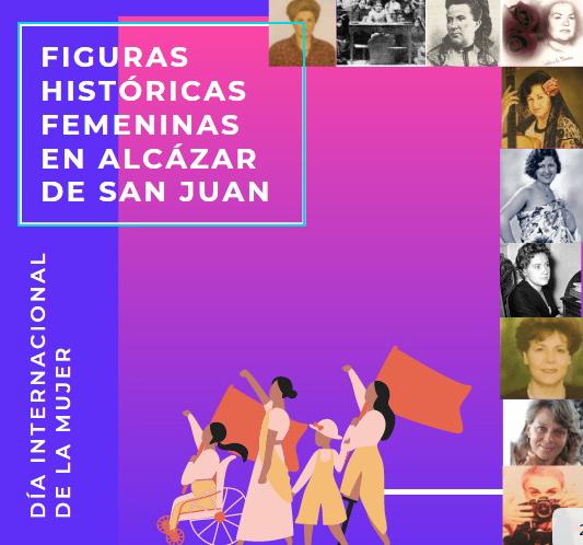 Nº 3 – FIGURAS FEMENINAS