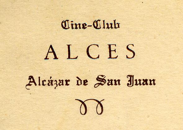 Cine Alces