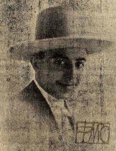 Nº 4 – CARRASCOSA. EL PASODOBLE QUE ECLIPSÓ AL TORERO. Retrospectiva del matador de reses bravas. Laurentino Carrascosa Peñuela y del pasodoble que le dedicó Jaime Teixidor.