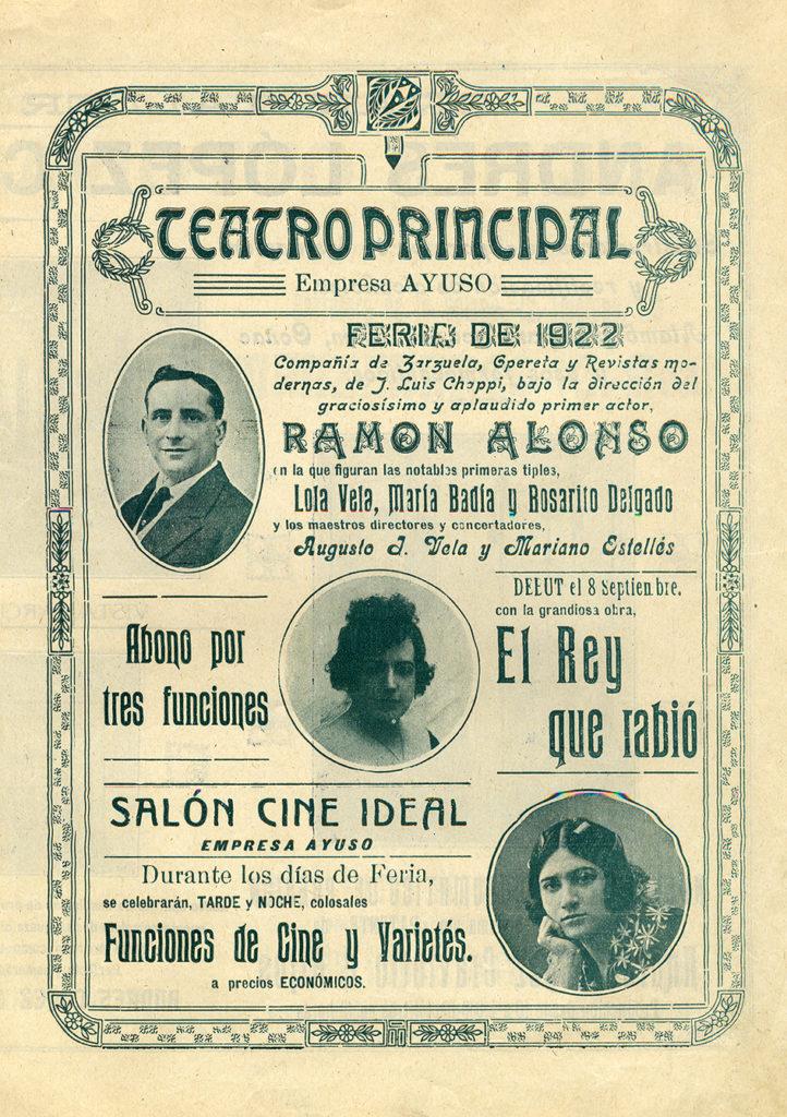 Teatro Principal 2