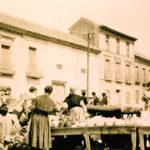 mercado años 30