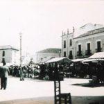 Mercado años 50.
