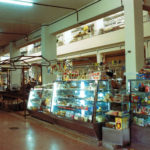 Mercado de abastos años 90