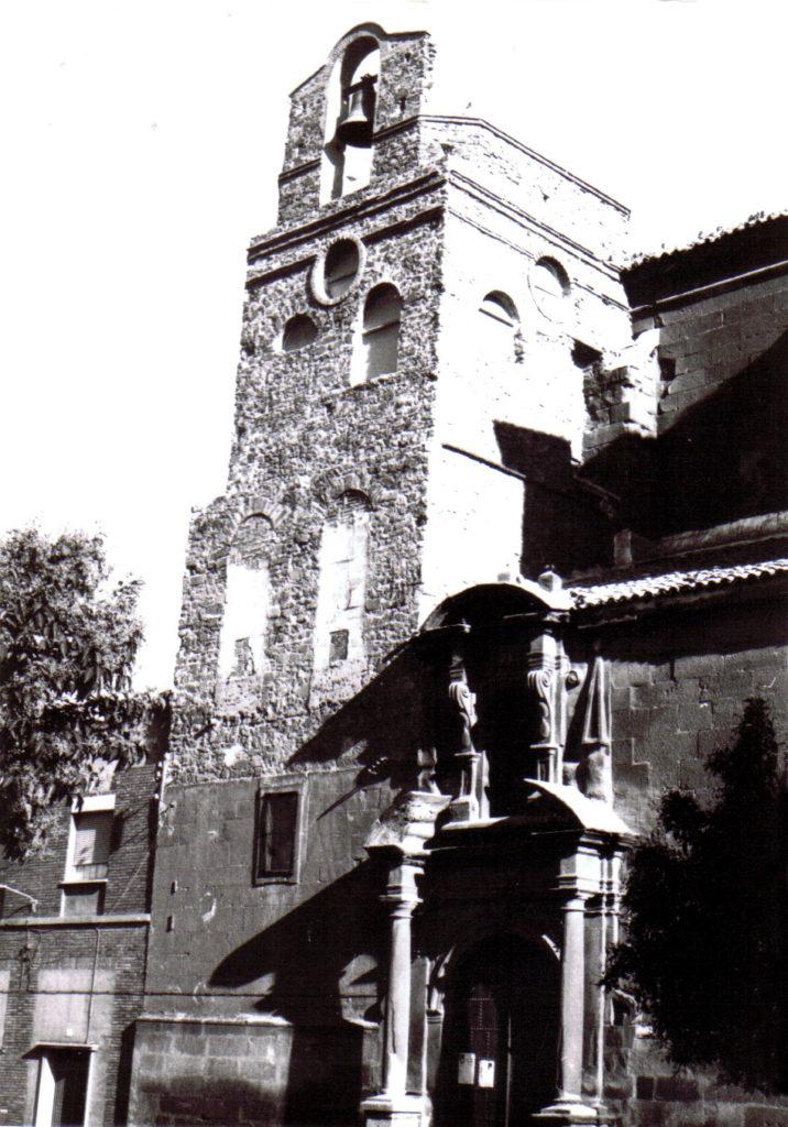 Torre de Santa Quiteria 1989